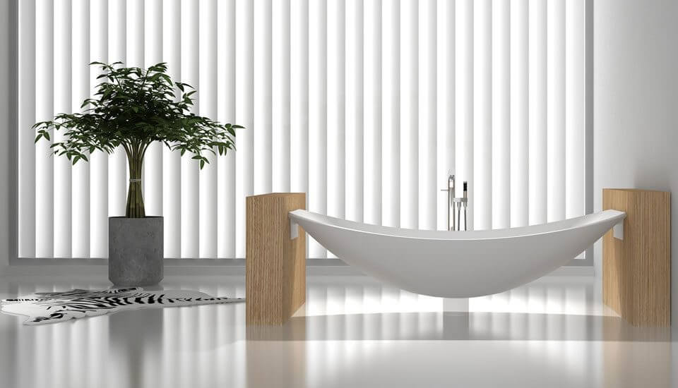 Introducing our range of Hammock Bathtubs and Basins.